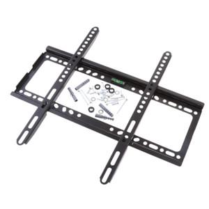 TV montaggio a parete Staffa per 26 - televisori 63inch per LED, LCD, OLED e Plasma TV a schermo piatto con motivi VESA fino a 400 x 400 millimetri