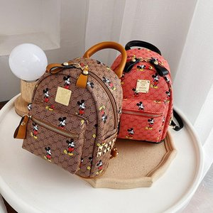 2020 nuove borse borse di design di lusso di design di lusso zaini donne delle ragazze di modo zainetto borse a tracolla borsa da viaggio