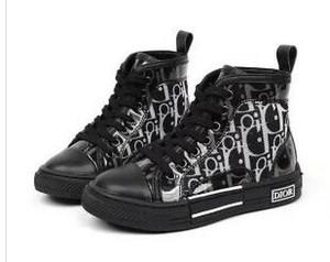 баскетбольные кроссовки маленького мальчика кроссовки D письмо дизайн 2020 модная обувь теннис ходьба тренер для девочки платье спорта малыша обуви
