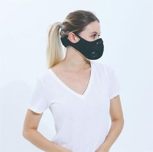 Free DHL Ship!100 Outdoor Security 1Pcs Insert Safety Anti Dust Face Mouth Mask Replacement Comfortable Square Cotton Mat QAI4JL