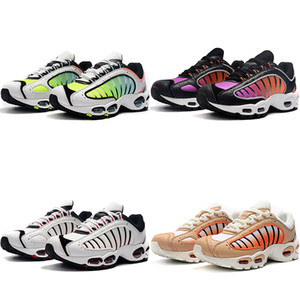 Yeni Tailwind IV 4 TN Plus Ultra Paketi Erkek Koşu Ayakkabı Erkek Dünya 95 Spor Eğitmenler Moda Siyah Beyaz Kadın Sneakers AQ2567-002