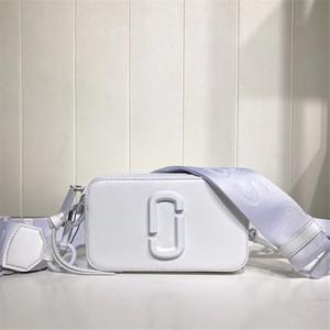 2020 vendita calda nuova borsa fotografica bovina colore corrispondente europeo e borsa della macchina fotografica mini di spalla di cuoio moda americana