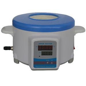 Laboratório de aquecimento de luido ZNHW laboratório revestimento constante Inteligente Temperatura de aquecimento da tampa