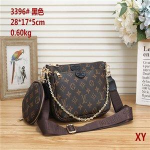 borsa di vendita 2020BestLOUISborsa delle donneVUITTONsacchetti di spalla del progettistaLvTre pezzi borse di combinazione