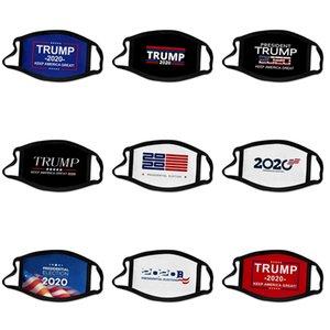 F 1 1Pcs Mascarillas 3 capas a prueba de polvo facial Maske er Ski Set Polvo Diseñador Trump Máscara facial adultos mascarillas E7M # 429