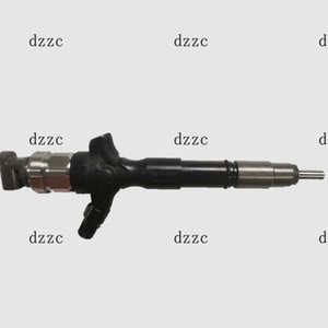 Electric fuel injector valve assembly 230670-30240