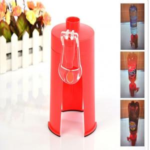 Nouveauté Saver Soda Dispenser Bottle Coke Upside Down eau potable Dispense machine Gadget Home Party Bar