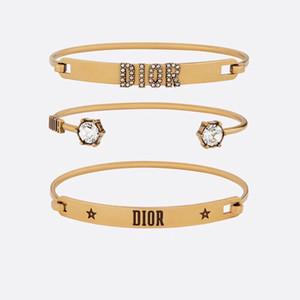 zincirleri takı kolye mens 14k altın zincirleri yüzük dışarı buzlu Tasarımcı takı beyaz kristal bir retro altın kaplama bilezik bilezik küpe cuba