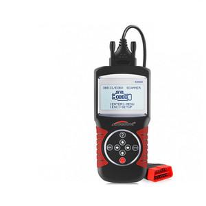 KONNWEI KW808 OBD2 Scanner Car Diagnostic Code Reader CAN Engine Reset Scan Tool
