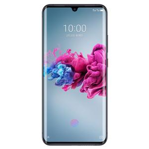 "ZTE origine Axon 11 5G Téléphone mobile 6Go RAM 128Go ROM Snapdragon 765g Octa base 64.0MP Android 6.47"" Plein écran d'empreintes digitales ID téléphone portable"