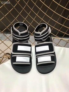Hot Sale-Fashion new women shoes runway style High-end cowhide sandals zz21 Women Super beautiful Beach shoes
