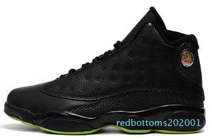 De calidad superior barato al por mayor nuevos 13 13s para hombre Casual mujeres de los zapatos Zapatos de cada tamaño de diseñador de los hombres 5,5-13 AF26
