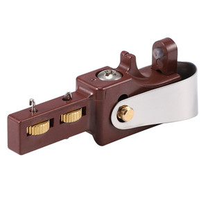 Professional Erhu Clipe Belas Tuners tune Ajustador Erhu peças acessórias