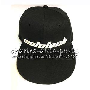 500 pçs / lote Exclusivo design personalizado Legal Boné de Beisebol caps New chapéu preto chapéus Frete grátis 100% Novo de Alta Qualidade O Menor Preço