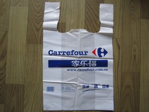 transparent and clear cover pe plastic bag