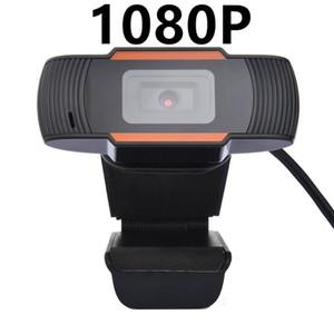 마이크 PC 컴퓨터와 뜨거운 판매는 30도 회전 가능한 2.0 HD 웹캠 1080p의 USB 카메라 비디오 녹화 웹 카메라