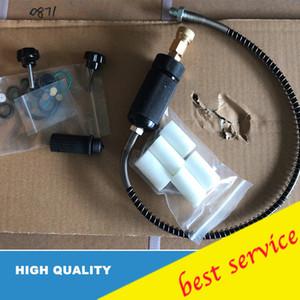 Yongheng compresseur haute pression 0-30mpa Paintball pompe à air Remplissage de pièces de rechange
