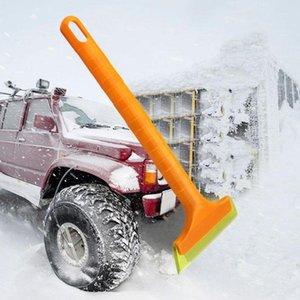 2020 Новое поколение Уход за автомобилем Чистка 1X Автоаксессуары Многофункциональный снег Лопата Long Rod Противообледенительная Ice стреловидности челнока Tool