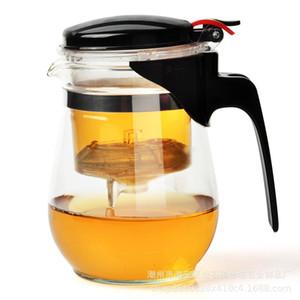 Teekanne Moderne Einfachheit Blume Teetasse Filter Hitzebeständige Tee-ei Linglong Cupexplosionsgeschützte Abnehmbare Waschbar 19 9jt p1