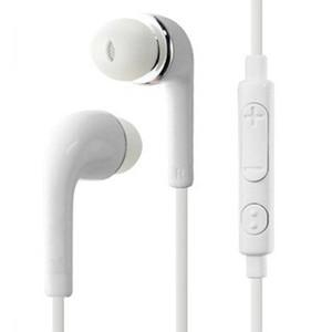 J5 EG900 Kulaklık 3.5mm Kulak Kulaklık Mikrofon Kulaklıklar Için Huawei Xiaomi Samsung S6 S7 S8 S9