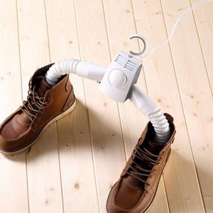 Xiaomi original Youpin inteligente rana inteligente Zapatos de múltiples funciones Secadora Cerámica Esterilización de limpieza del secador de aire 3014773C7