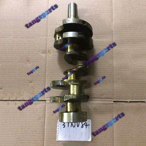 New 3TNV88 crankshaft For YANMAR engine Fit excavator Forklift truck pickup etc. engine repair parts kit
