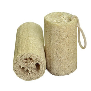 Natural Loofah Luffa Sponge with Loofah For Body Remove The Dead Skin And Kitchen Tool EEA1342-2
