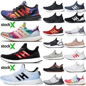 adidas Ultra boost 20 2020 de haute qualité en gros Ultraboost 19 20 Hommes Chaussures de course Hot New Rainy Season Woodstock CNY 4.0 5.0 Sport Sneakers Designer