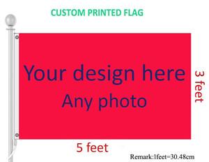 Fahnen und Banner Grafik Individuell bedruckte Flagge mit Schachtabdeckung Messingösen Free Design Außenwerbung Banner Dekoration