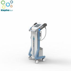 Double Changle machine Onde de choc Thérapie pour la santé ESWT hommes Shockwave Therapy Machine pour la dysfonction érectile
