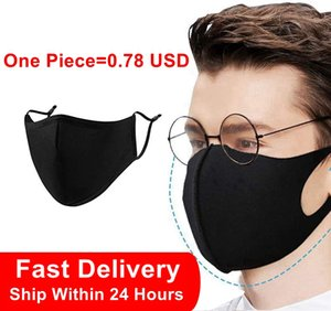 Yıkanabilir Moda Koruyucu Yüz Maskesi, Elyaf Yüz Bisiklet Kamp Seyahat, Pink için de uzun ömürlü Unisex Karbon Açık Karşıtı Pus Face Maske