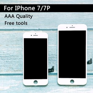 Factory Sale Replacement LCD For Iphone 7 plus LCD Screen Display Touch Digitizer Assembly For iphone 7 LCD Screen Quality