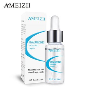 Skin Care Fade Out Fine Line Collagen Repairing Peptide Complex Serum Hyaluronic Pore contraction moisturizing essence