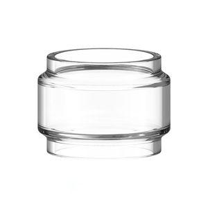 Tubo de vidro de Pyrex do bulbo da substituição para o atomizador da capacidade do tanque 6ml de SMOK TF 6ml / MORPH 219 KIT 219W