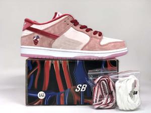 2020 Мужчины Dunk Low Баскетбол обувь Стрейнджлав Off Сиракузы Kentuckyes Странная любовь Raygun Gray Dunks Sp Женщины Дизайнерская Кроссовки Кроссовки