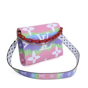 donne nuove di alta qualità 444 di arrivo marca famosa di design classico o uomini sacchetto di Totes Borse Messenger bag corpo borse della borsa scuola bookbag M475421