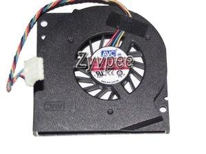 AVC BASA5508R5H 5V 0.4A 4WIRE per Lenovo B300 B305 A4980 Wistron 23.10394.001 CPU Fan