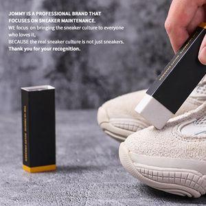 Caoutchouc Bloc pour Chaussures en cuir suédé Soin Boot Clean Eraser chaussures Brosse Stain Cleaner Décontamination Wipe frottage naturel