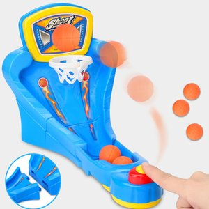 mini childrens toys desktop basketball game table finger ejection shooting childrens educational parent-child interactive toy baby play
