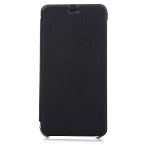 OCUBE PU-Leder-Ganzkörper-Telefon-Schutzhülle mit faltbarem Ständer für Oukitel U7 Plus