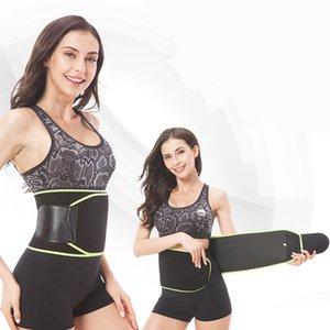 Zysk Kadınlar Firma Kontrol Bel Trainer Zayıflama Vücut Şekillendirici Spor Bel Kemeri Kemerler Cinchers Modelleme Kayış Shapewear