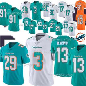 3 Josh Rosen 29 Minkah Fitzpatrick Miami Jersey Dolphin 13 Dan Marino 21 Frank Gore 80 Danny Amendola 17 Ryan Tannehill Jerseys