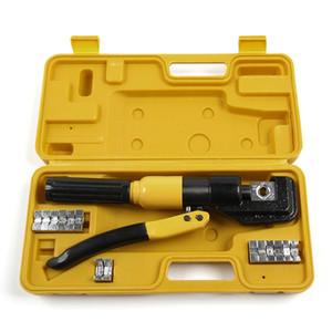 YQK-70 4-70mm Hydraulic Crimping pliers
