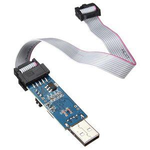 USB ISP Programmer Downloader for 51 AVR ATMega ATTiny AVR Download Download Adapter