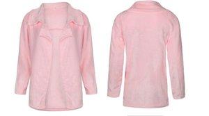 2018 유럽과 미국의 패션 가을과 겨울 WISH 폭발 재킷 섹시한 봉제 옷깃 편안 슬림 재킷