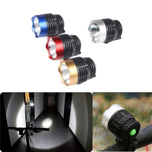 Cycling Q5 LED 3 Modes Bike Front Light Led Headlamp Headlight Torch Waterproof For Mountain Road Bike 4 Colors Bicycle light