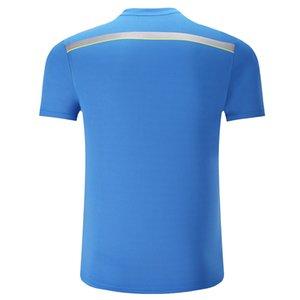 koşu egzersiz tişörtler Running Yeni Masa Tenisi t shirt Erkek / Kadın, Badminton gömlek bayan Masa Tenisi gömlek spor giyim