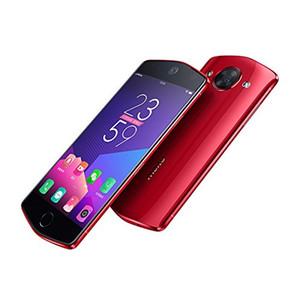Telefono originale del telefono cellulare Meitu M8 4G LTE 4 GB di RAM 64 GB ROM MT6797M Deca core Android 5,2 pollici AMOLED 21.0MP Face ID di impronte digitali mobile astuto