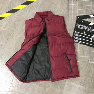 Diseñador para hombre de la chaqueta del chaleco Parkas abajo para hombre de la capa de Hip Hop con capucha impermeable luminoso hombres de lujo de mujer de marca rompevientos chaqueta con capucha gruesa