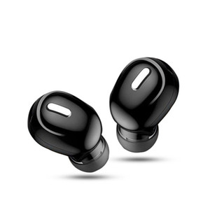 Bluetooth 5.0 Mini Wireless Earphone In Ear Sport Earbuds with Mic Handsfree Headset Earbuds for Samsung Huawei Xiaomi for All Phone